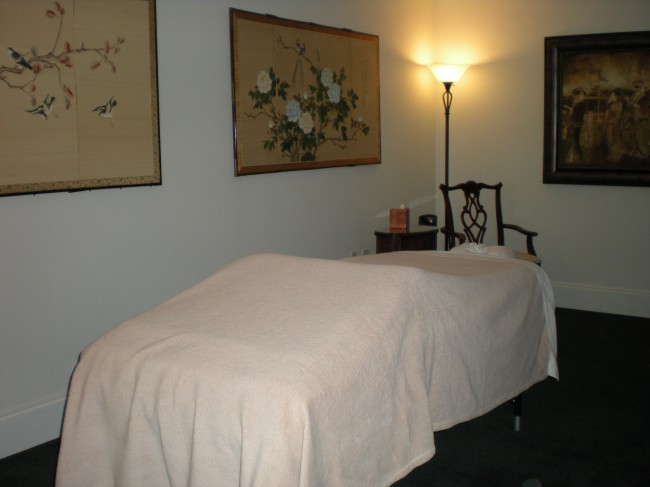massage harmony atlanta georgia facility picture